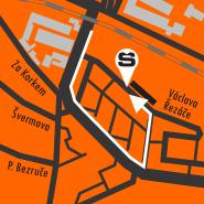 Mapa - pneuservis Šimek